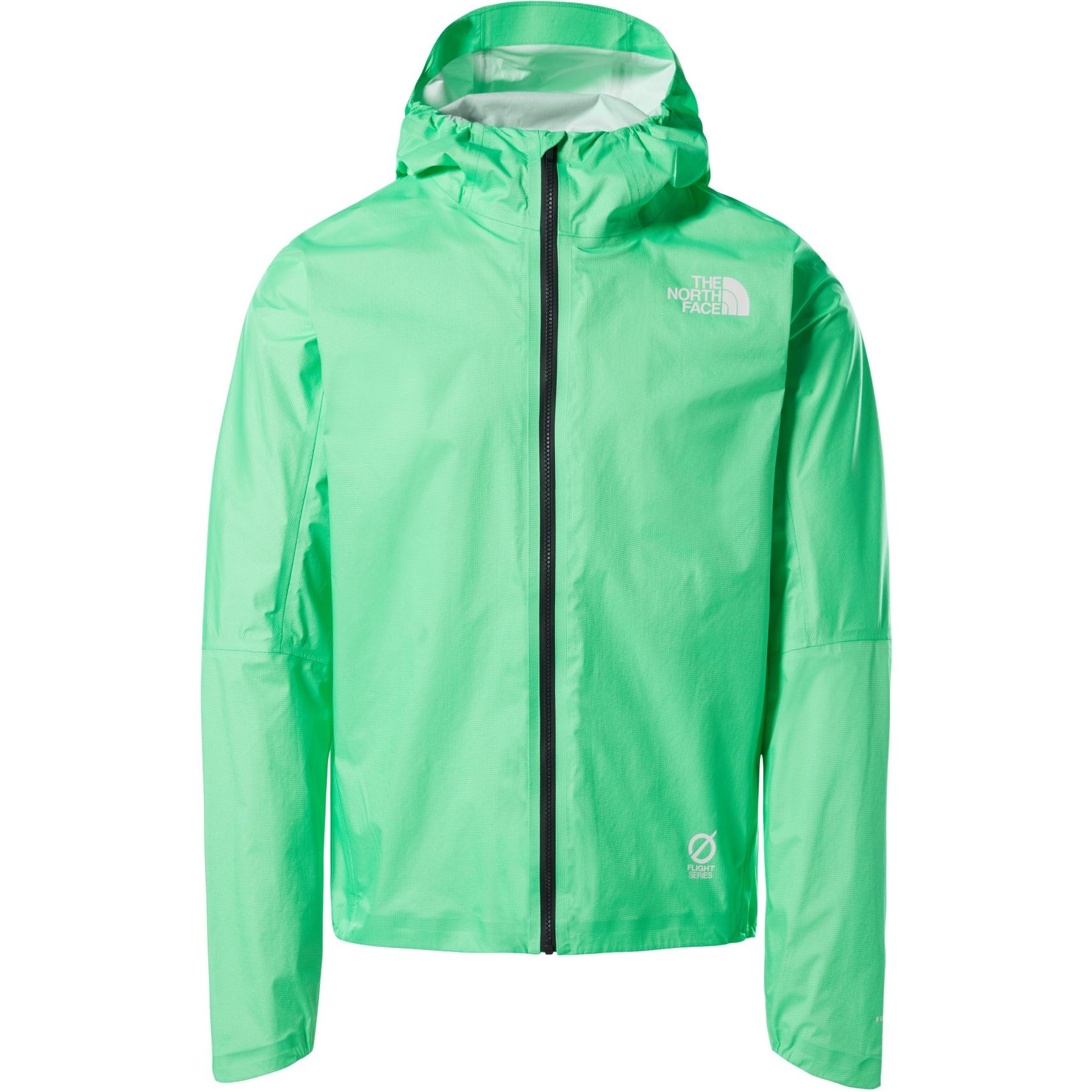 Produktbild von The North Face Herren Flight Lightriser FutureLight Jacke - Chlorophyll Green