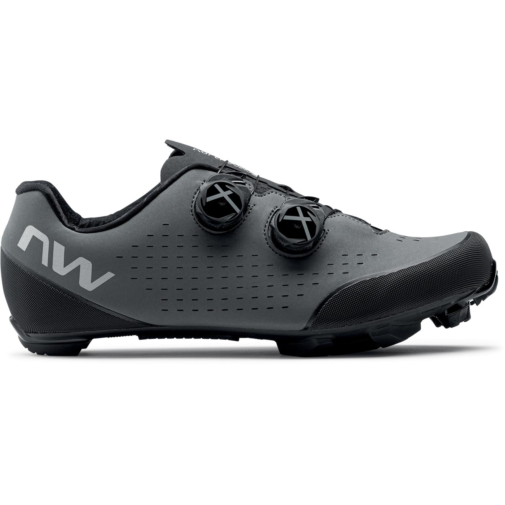 Northwave Rebel 3 MTB Schuhe - anthra 89