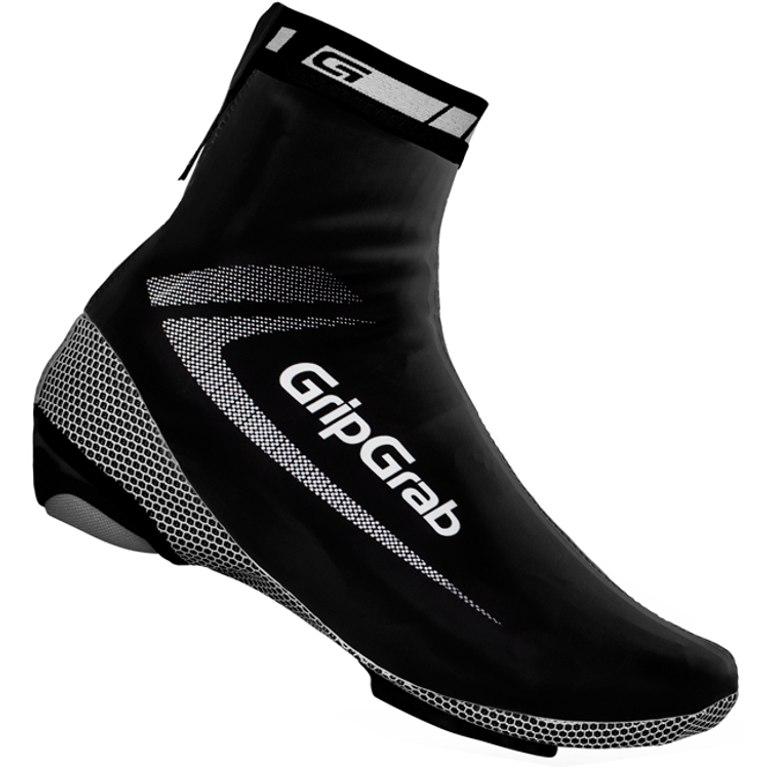 Produktbild von GripGrab RaceAqua Wasserdichter Überschuh - black