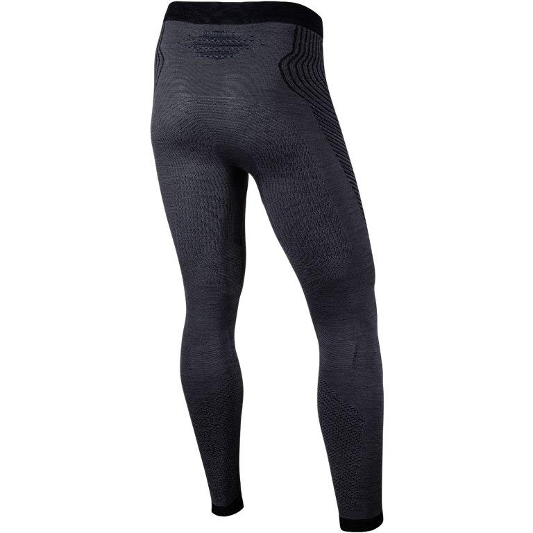 Bild von UYN Man Fusyon Pants Long Unterhose lang - Black/Anthracite/Anthracite