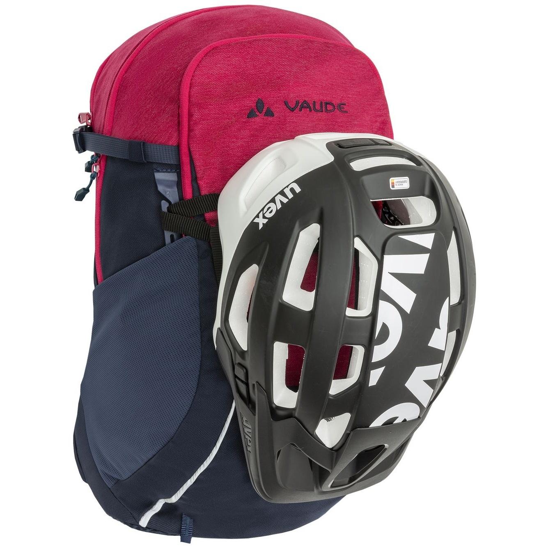 Image of Vaude Women's Tremalzo 18 Backpack - crimson red