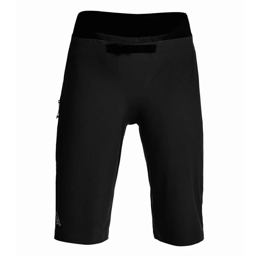 7mesh Slab Pantalones cortos para mujer - Black