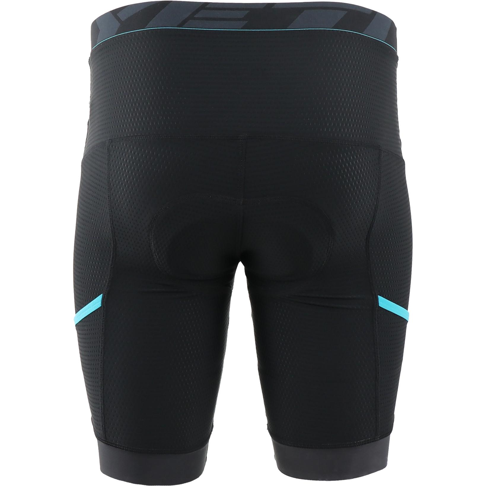 Bild von Yeti Cycles Rampart Liner Innenhose - Black