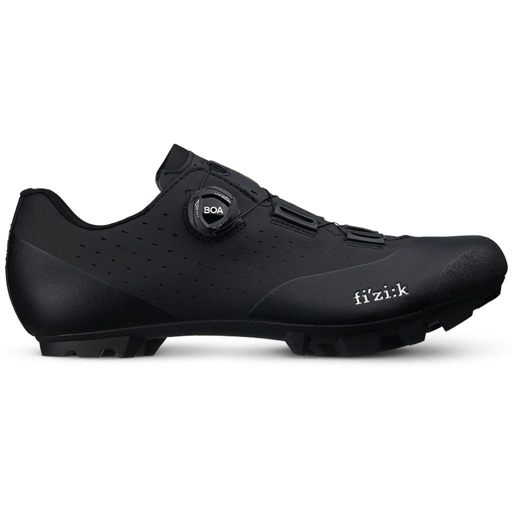 Foto de Fizik Vento Overcurve X3 - Zapatillas MTB - black/black