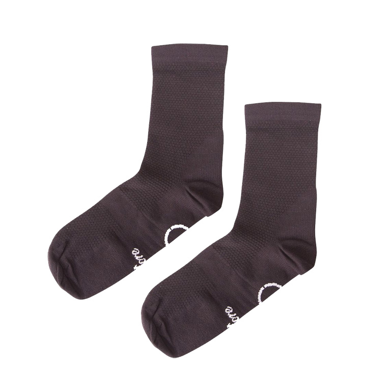 Isadore Echelon Socken - Black