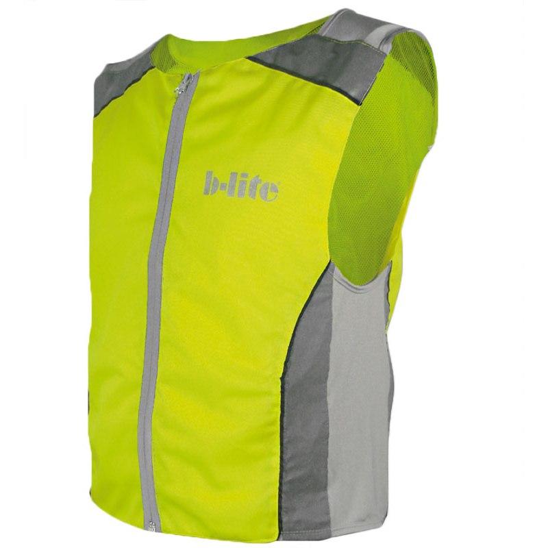 B-Lite Vest Speed - neon yellow