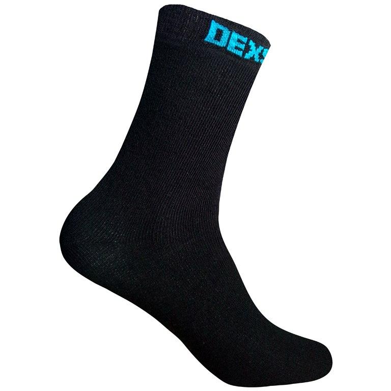DexShell Waterproof Ultra Thin Socks - black