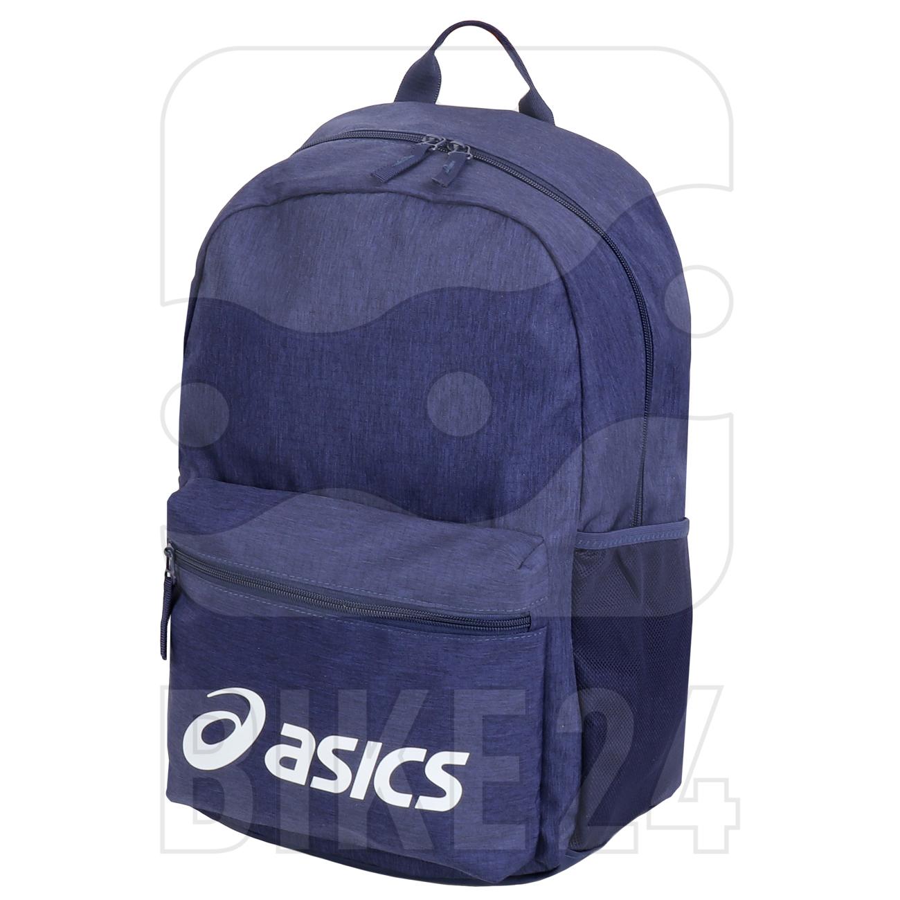 asics Sport Backpack - peacoat