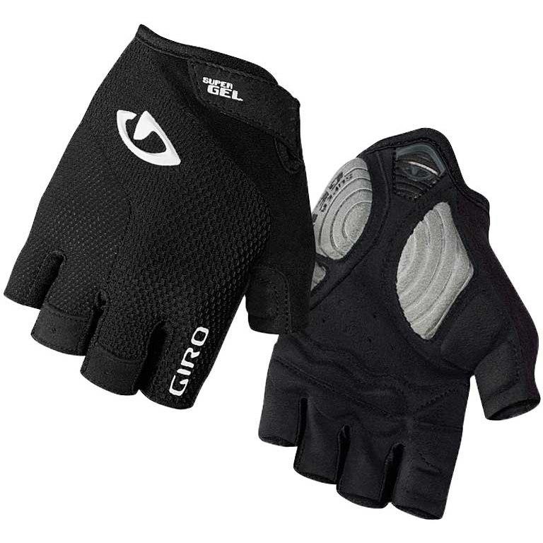 Giro Strada Massa Supergel Women's Gloves - black