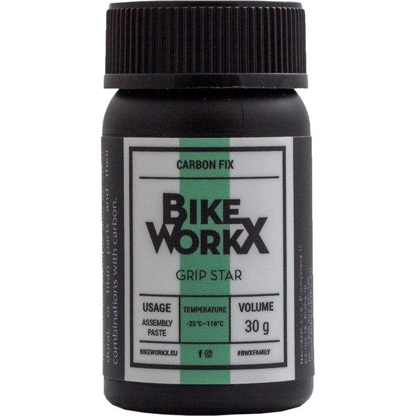 Image of BikeWorkx Grip Star - Assembly Paste - Tube - 30g
