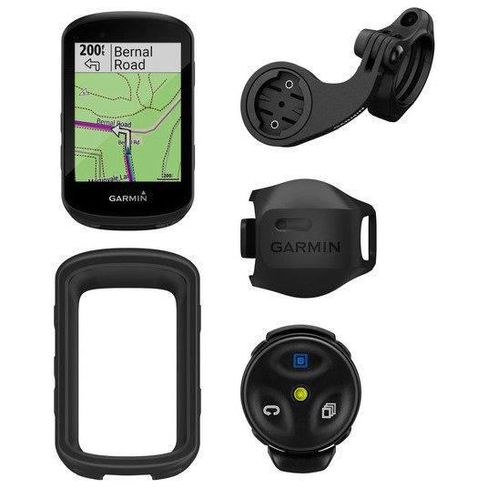 Garmin Edge 530 Mountainbike Bundle GPS Fahrradcomputer