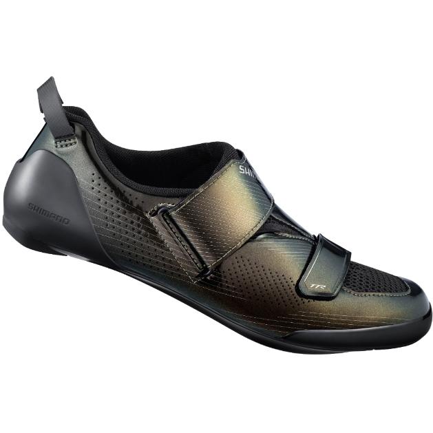 Shimano SH-TR901 Zapatillas de bicicleta - black pearl