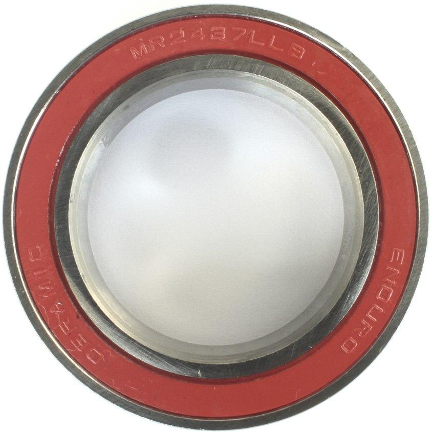 Enduro Bearings CHMR2437 LLB - ABEC 5 - Ceramic Hybrid Ball Bearing - 24x37x7mm