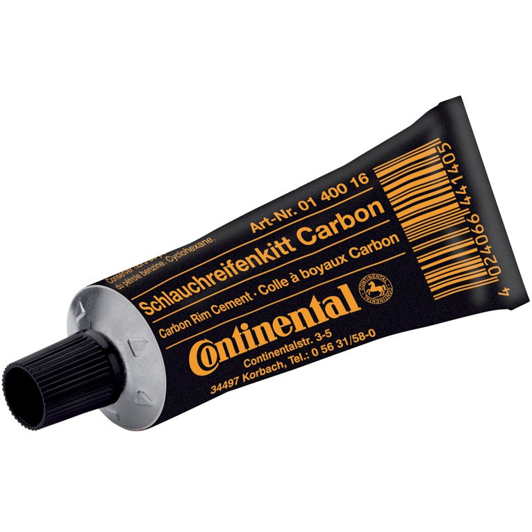 Continental Tubular Cement for Carbon Rims 25g Tube