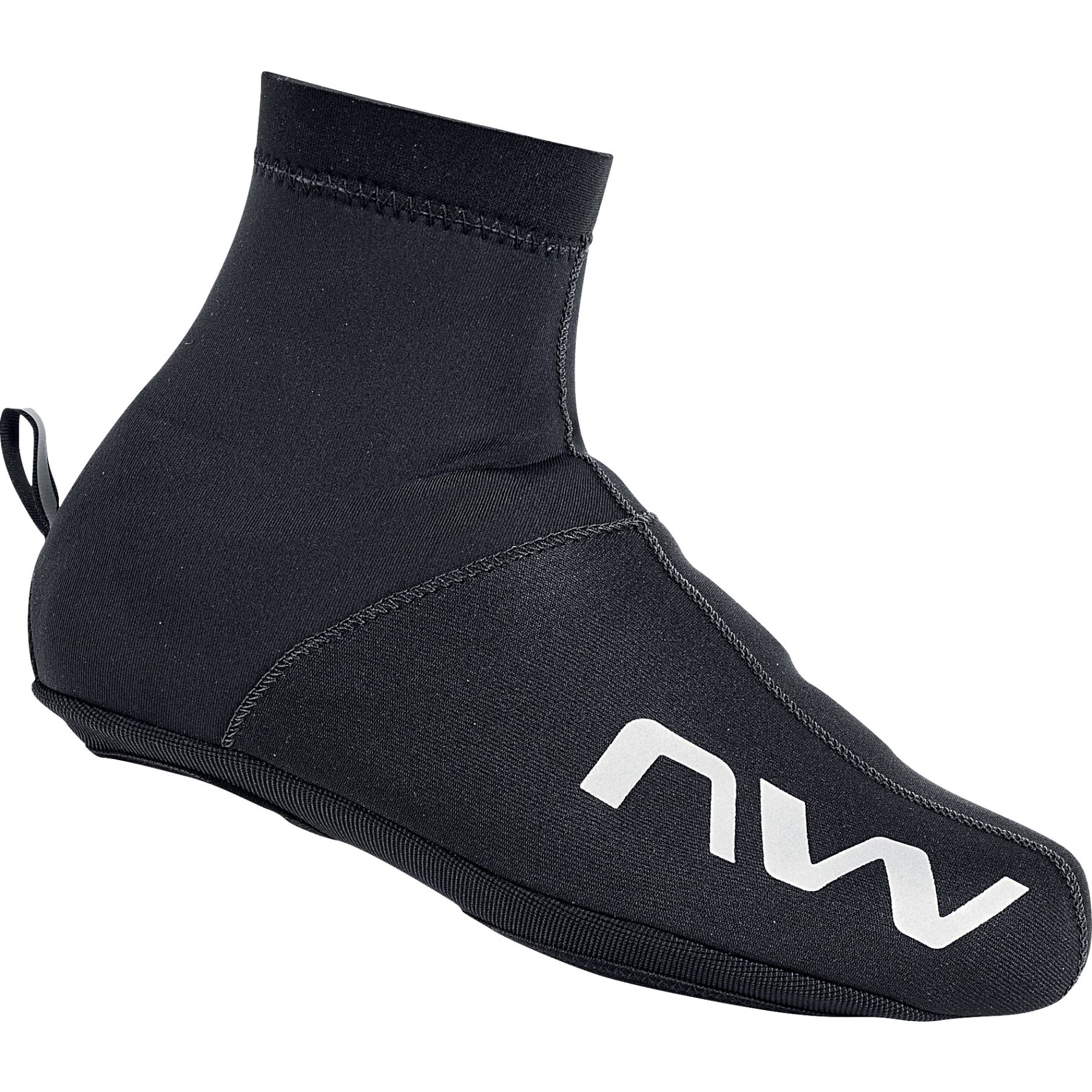 Northwave Active Easy Shoecover Überschuh - black