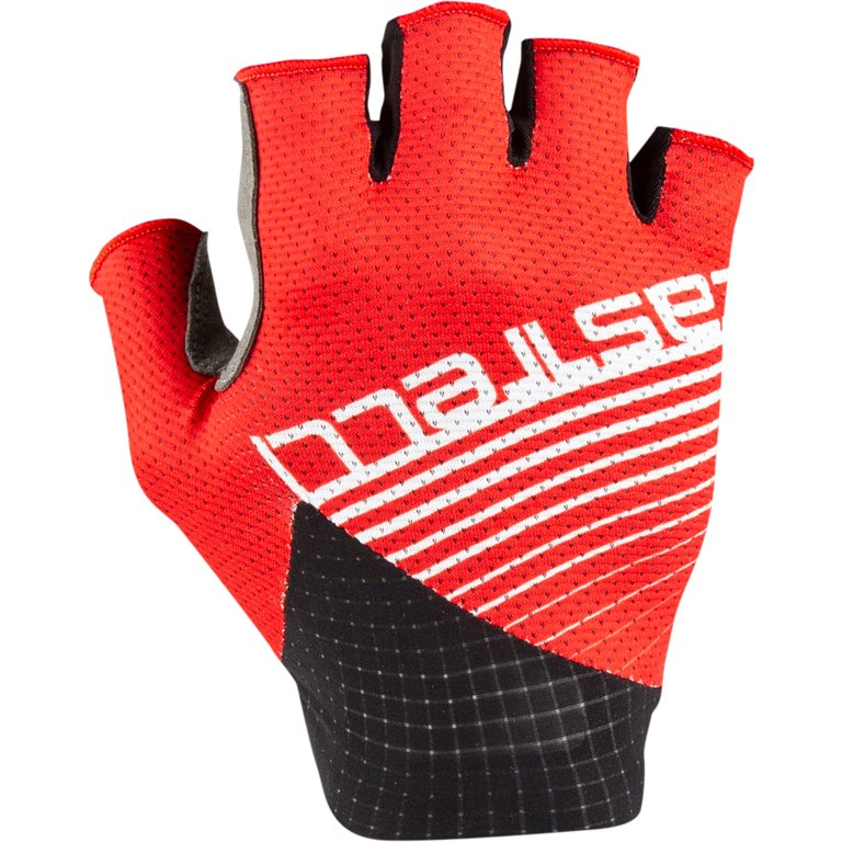 Castelli Competizione Gloves - red 023