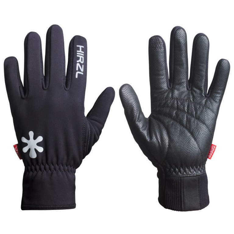 Foto de Hirzl Grippp Outdoor Warm FF Glove - Black/Black