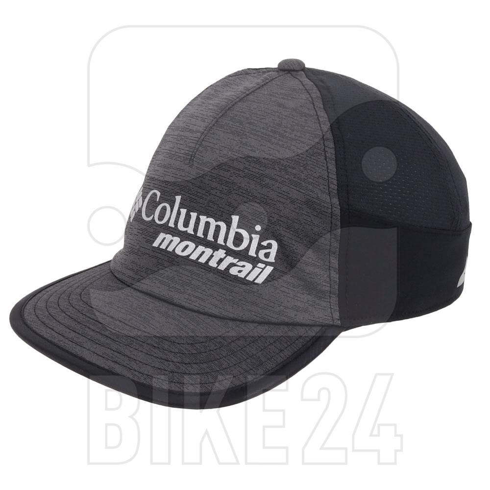 Columbia Montrail Running Hat II - Black