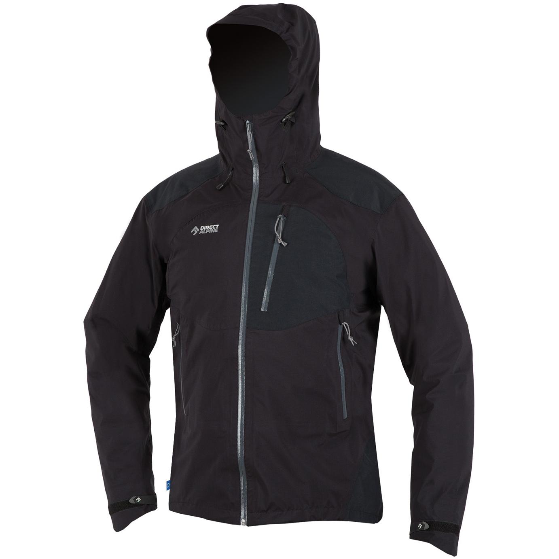 Directalpine Talung Jacket - black