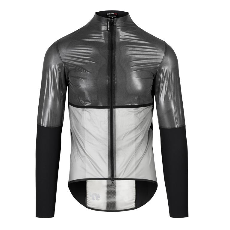 Assos EQUIPE RS Clima Capsule Jacket - blackSeries