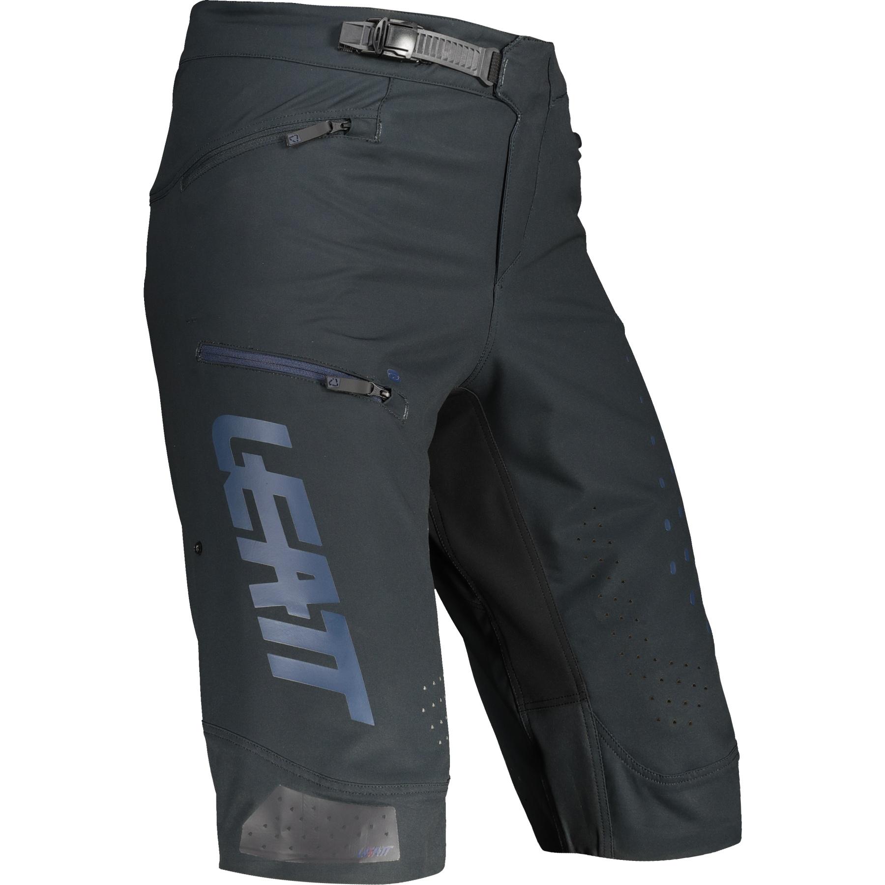 Leatt DBX 4.0 Shorts - black
