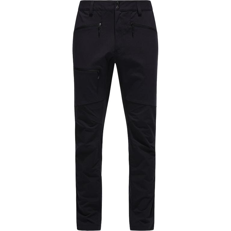 Haglöfs Rugged Flex Pant - true black solid 2VT