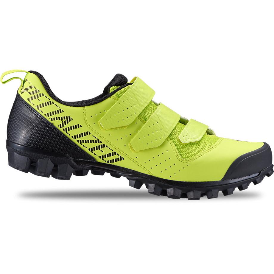 Specialized Recon 1.0 MTB Shoe - Hyper Green