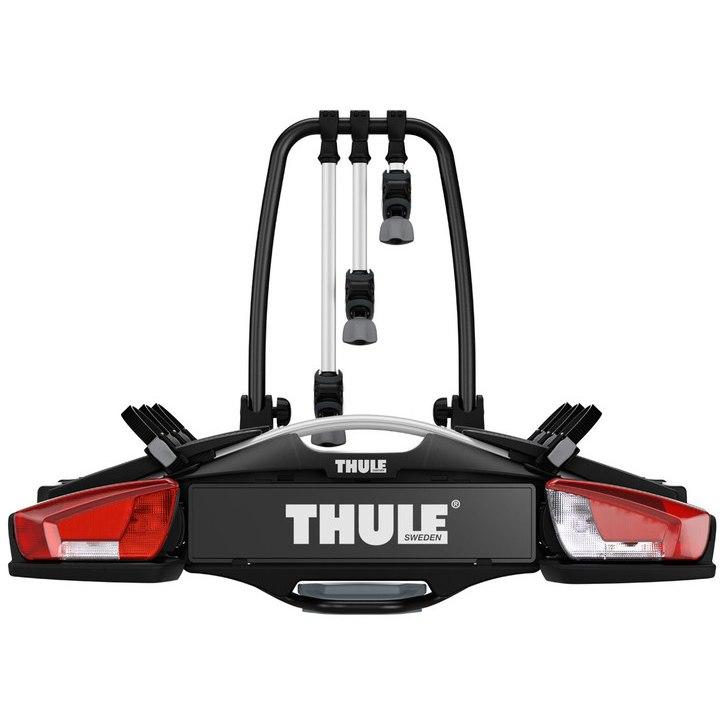 Foto de Thule VeloCompact 3 Portabicicletas para 3 Bicicletas
