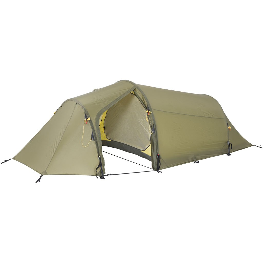 Helsport Lofoten Pro 3 Camp - green