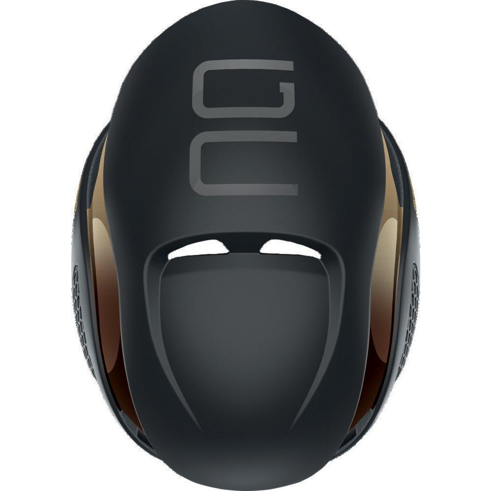 Imagen de ABUS GameChanger Helmet - black gold