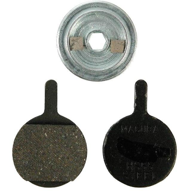 Magura Disc Brake Pads Type 2.1 / 2.2