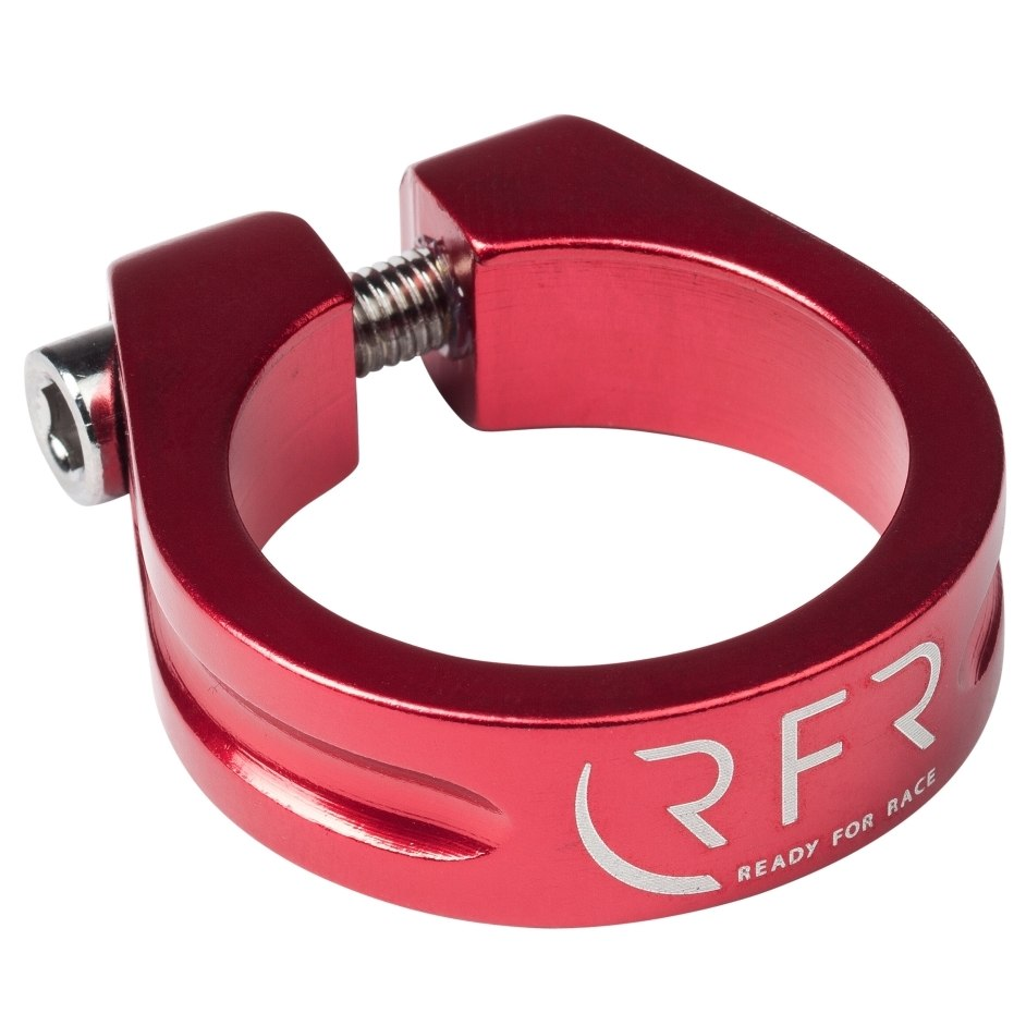 RFR Seatclamp - red