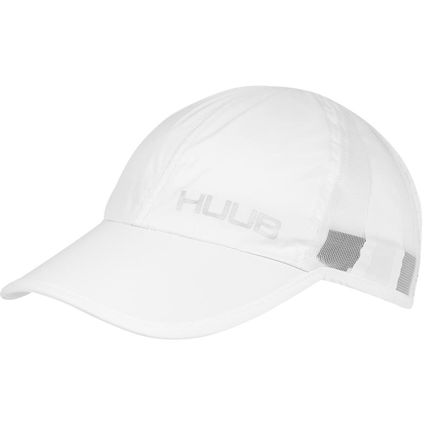 Produktbild von HUUB Design Race Cap II - weiß