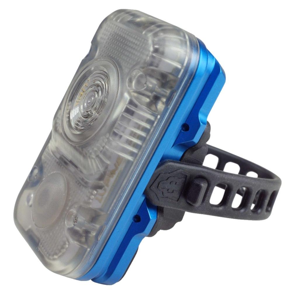 Lupine Rotlicht LED Rear Light - German StVZO approved - blue