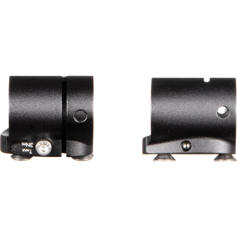 3T Clamps for Extensions