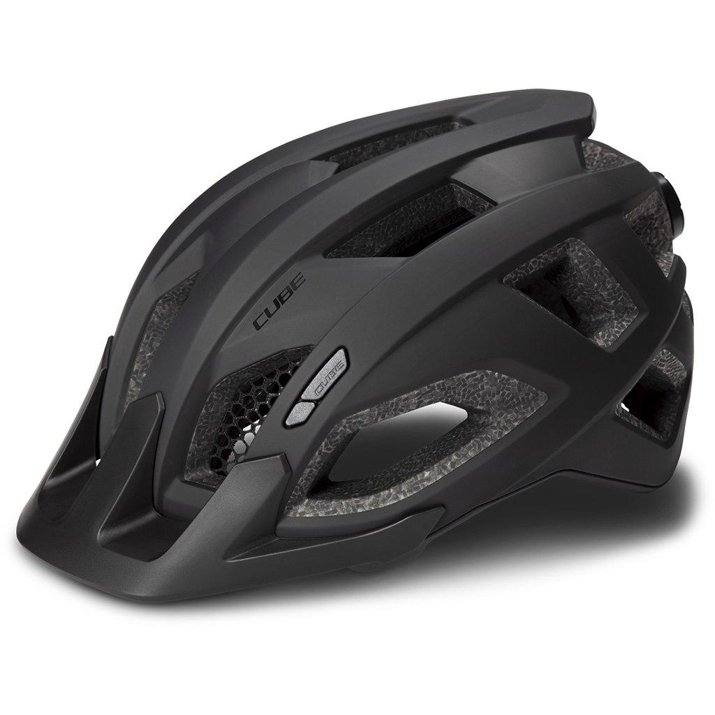 CUBE Helmet PATHOS - black