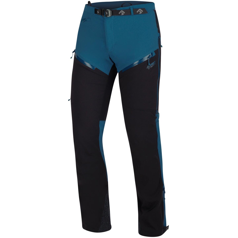 Directalpine Rebel Pants - black/petrol