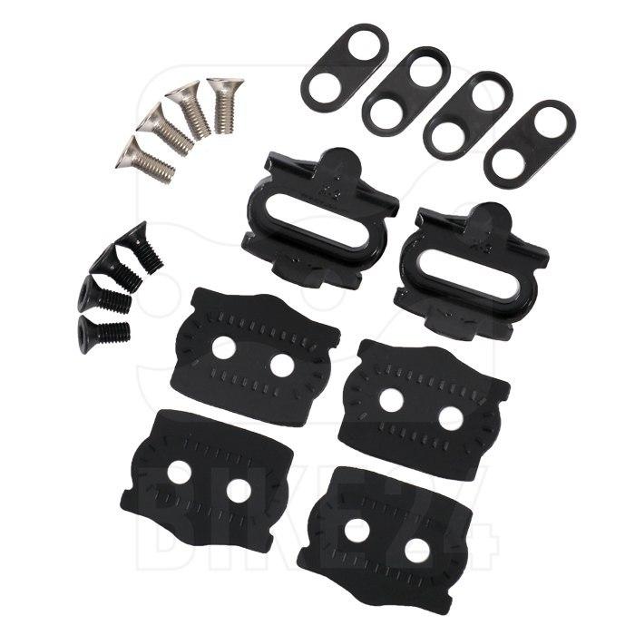 Produktbild von HT X2 Pedalplatten Set