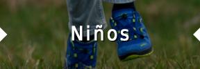LOWA - zapatos de montaña, de exterior y de viaje para niños