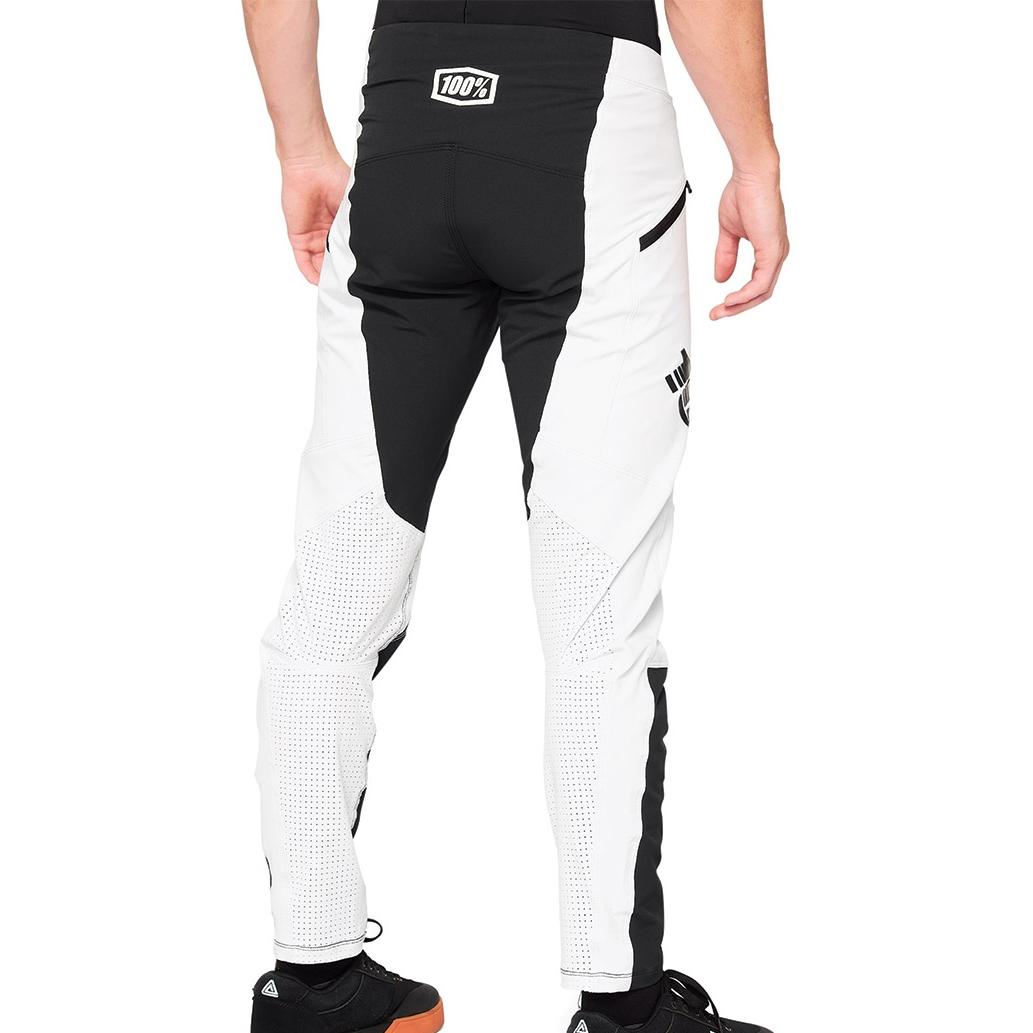 Imagen de 100% R-Core-X Pantalones - plata