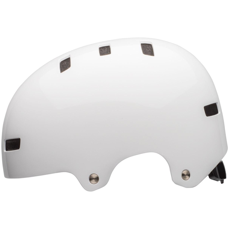 Bell Span Youth Helmet - white