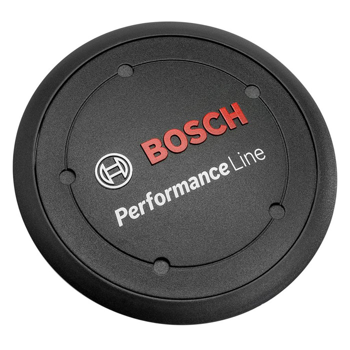 Picture of Bosch Logo Cover Performance, round for Performance Line - inkl. Spacer Ring - 1270015170
