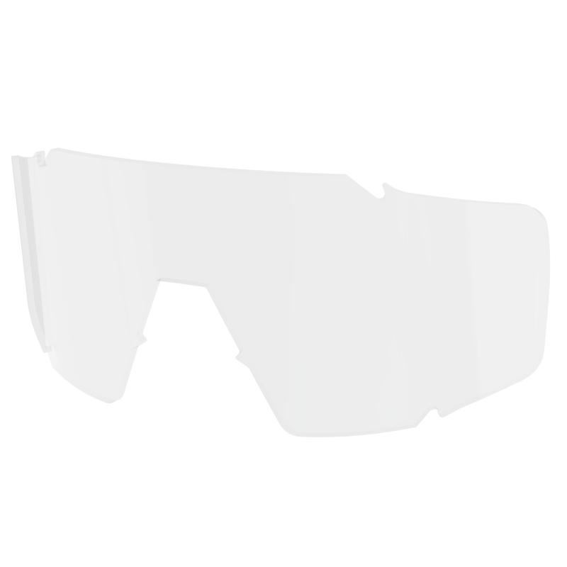 SCOTT Shield Lens - clear