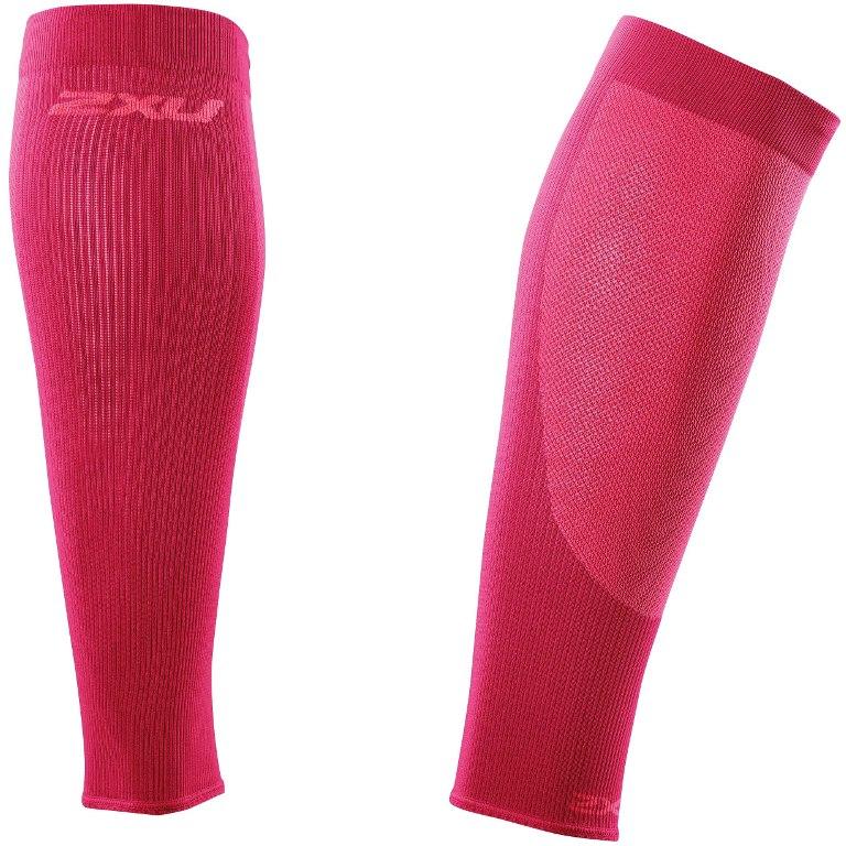 Imagen de 2XU Unisex Compression Performance Run Sleeves UA2762b - hot pink