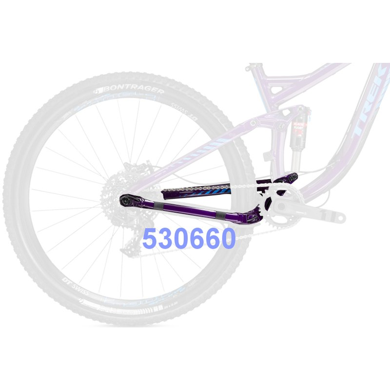 """Image of Trek Aluminum Chainstay for 29"""" Remedy 9 (2016) - 530660"""