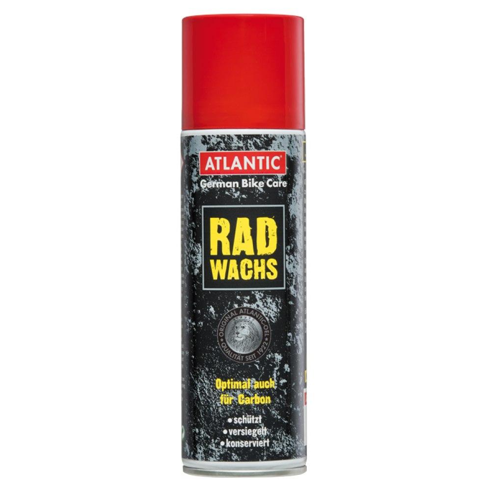 Atlantic Radwachs Bike Wax - 300 ml Spray Can