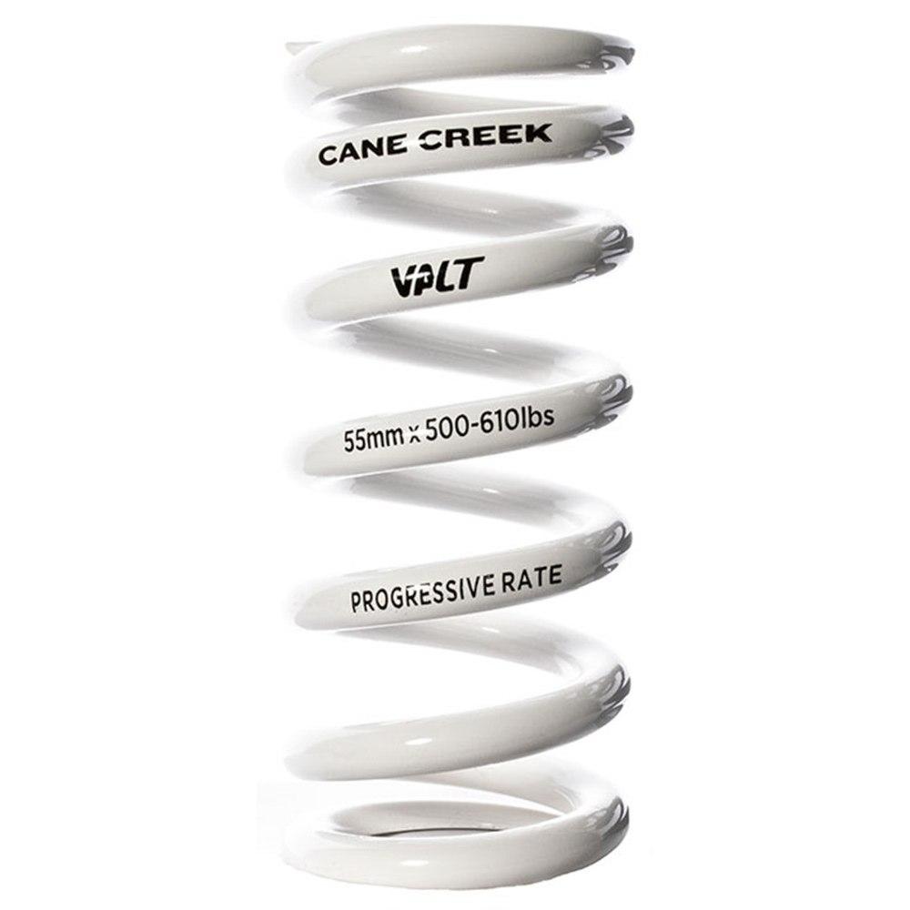 Image of Cane Creek VALT Lightweight Spring Progressive - 55mm stroke