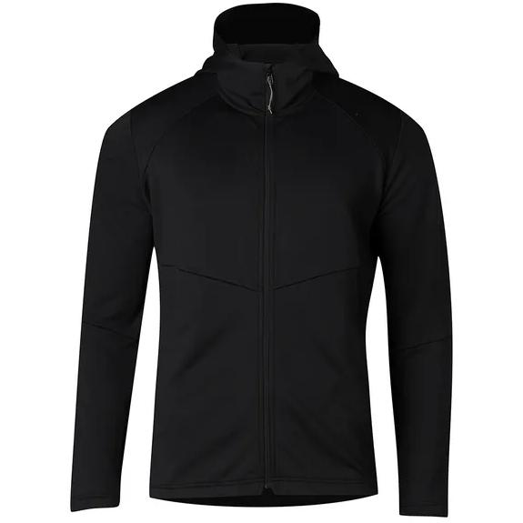 7mesh Apres Chaqueta con capucha para hombres - Black