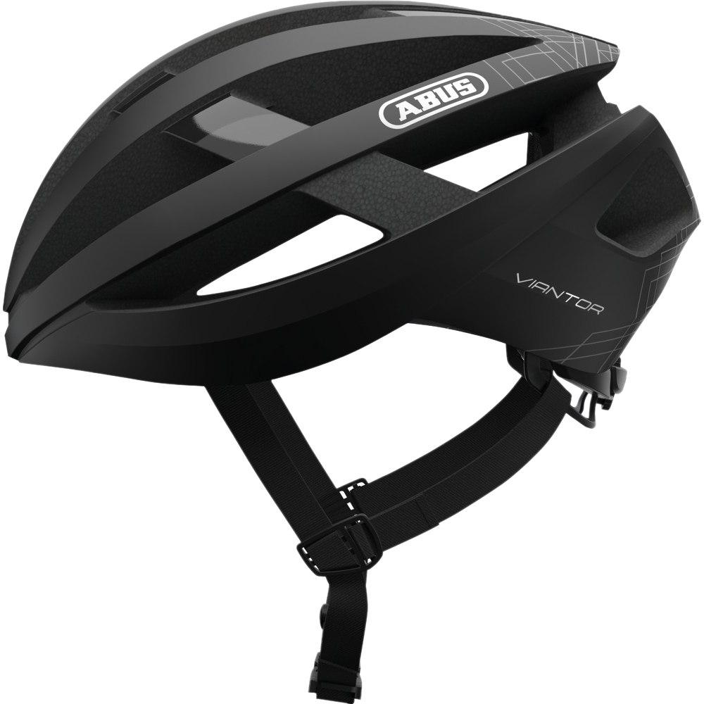 ABUS Viantor Helmet - velvet black