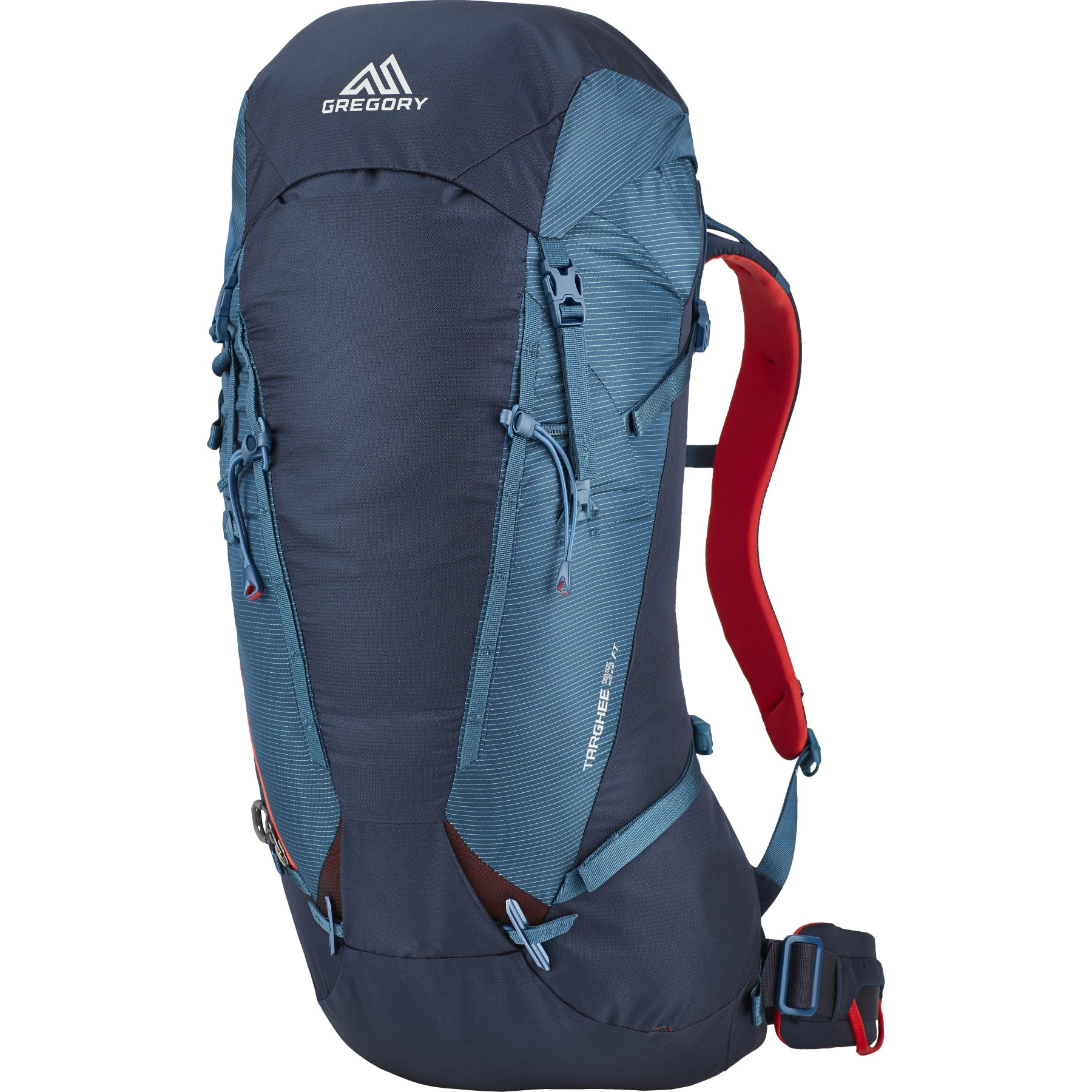 Gregory Targhee FT 35 Backpack - Spark Navy